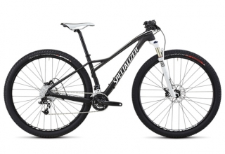 2013 Specialized Fate Comp Carbon 29 Mountain Bike